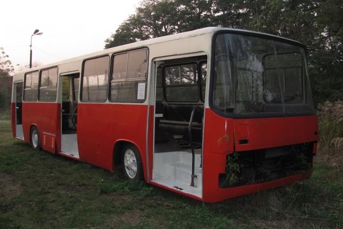 Ikarus 280 eladó