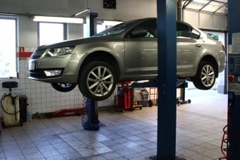 Sokat nyújt és sokba kerül a használt Škoda Octavia