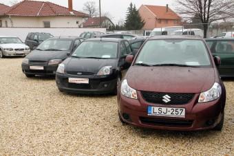Használt autó: mit jó venni 1,5 millió forintból?