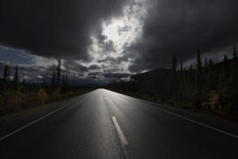 A világ egyik legmagányosabb útja maga az üres szépség
