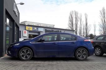 Öt végzetes hiba, amit elkövethetsz Opel Amperával