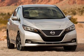 25 milliót ad valakinek a Nissan. Meg egy autót.