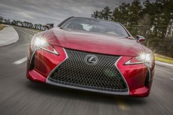 Visszatér a Lexus kabrió?