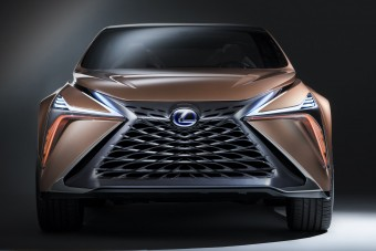 Minden eddiginél fényűzőbb modellt készít elő a Lexus