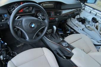 Van értelme régi BMW-ből újat csinálni?