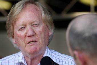F1: Elhunyt az Ausztrál Nagydíj legendája