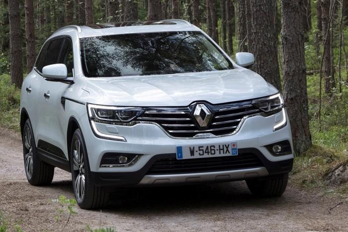 Inkább szép, mint okos: Renault Koleos 3