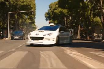 Itt a Taxi 5 első előzetese, alig akarjuk elhinni, hogy ez elkészült