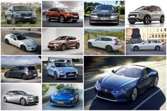 Az angolok nem bírják az ázsiai autókat