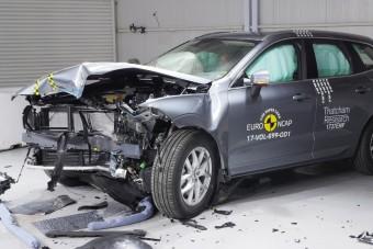 Ezek ma a legbiztonságosabb új autók