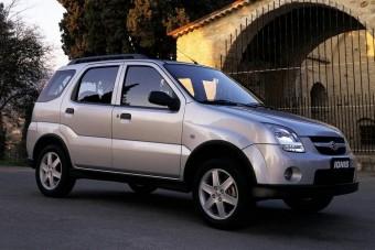 Jót tesz a Suzukinak a százas benzin?