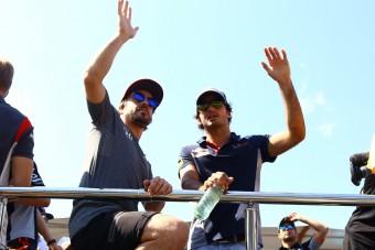 F1: Nekik adná Alonso a világbajnoki címet