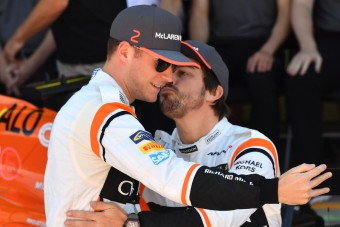 F1: Luxusprobléma a McLarennél