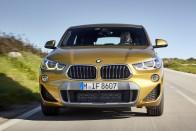 Ha bejön az álcafólia, ez a BMW X2 tetszeni fog 2
