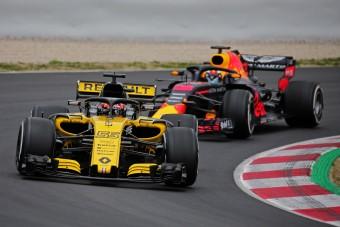 F1: Ezért is lesz szívás a glória
