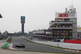 Melyik a legszebb 2018-as Forma-1-es autó? Szavazz!