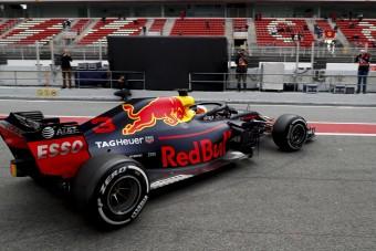 F1: Haladékot kapott a Red Bull
