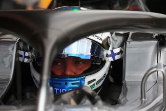 F1: Szószegők a pilóták?