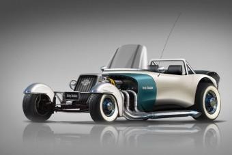 6 menő autó a motorgyártók stílusában