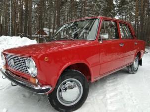 Ilyen Lada márpedig nincs: 1982-es, mégis szó szerint vadonatúj