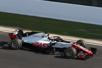 F1: Lerántották a leplet a Haasról