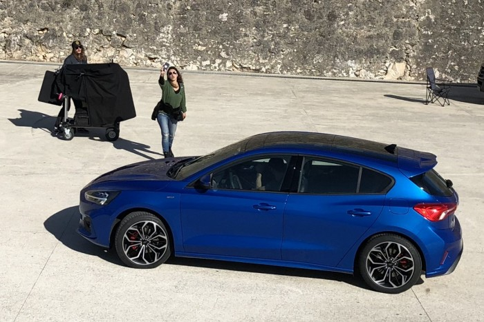 Ford Focus RS production ends in April