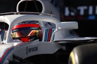 F1: Kubicának versenyülést ajánlottak