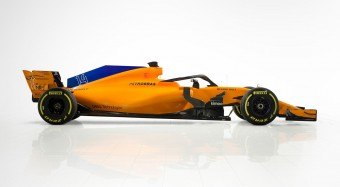 Alonso: Szép idők jönnek a McLaren számára