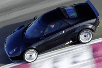 Brutális ára van a feltámasztott Lancia Stratosnak
