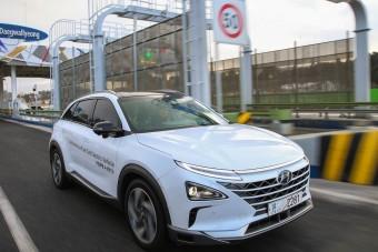 Világújdonság a Hyundaitól