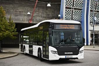 Ennyire gondolja komolyan a Scania az elektromosítást