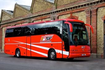 F1: Kincset érő Schumacher-buszt árvereznek el
