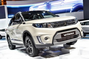 A Suzuki 3 év alatt 3 milliárd dollárt fektet be