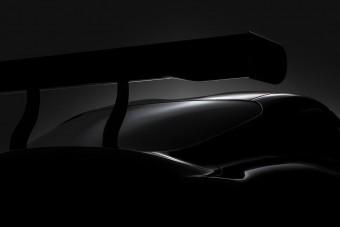 Hivatalos fotón a Toyota új csúcskupéja!