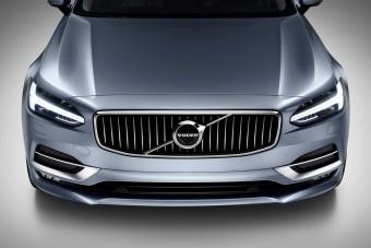Eláruljuk a Volvo-hűtőmaszk titkát