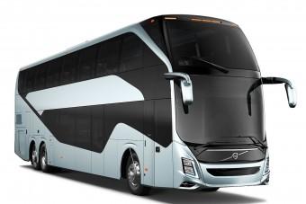 Csúcsra járatja az utazás luxusát a Volvo