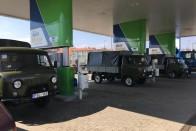 Zseniális mire használják az orosz kamionosok az üres műanyag palackokat 2