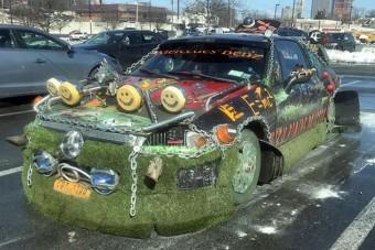 10 rémesen tuningolt autó, amitől sajogni fog a szemed