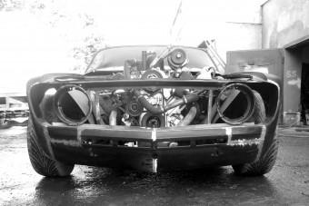 V8-as motor került az oroszok őrült Zsigulijába