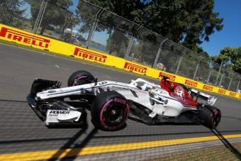 F1: A Sauber lesz a második Ferrari-csapat?