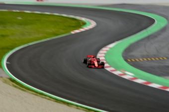 F1: Nagyot villantott a Ferrari, végig bírta a McLaren