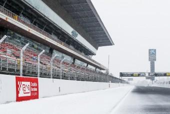F1: A Pirelli két helyszínen tesztelne jövőre