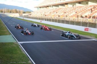 F1: Veszélyes szabályváltozás jön? - videó