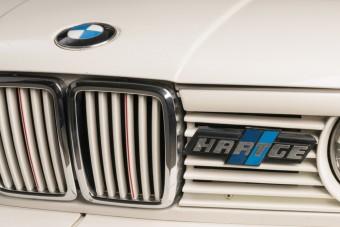 Igazi retró tuningcsoda ez a kabrió BMW
