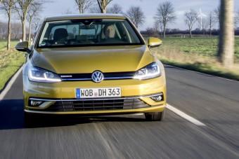 Saját dízeljének tesz keresztbe a Volkswagen