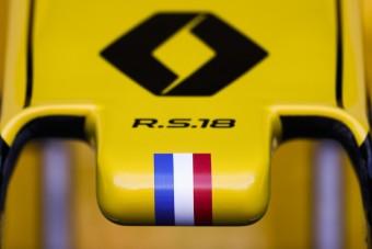 Renault: Természetes volt a szakítás
