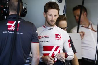 F1: Büntetés a futam után