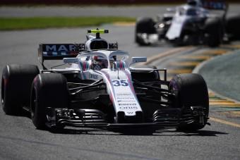 F1: Vége a Williamsnek?