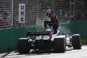 F1: Új felállás a Haasnál a fiaskók után