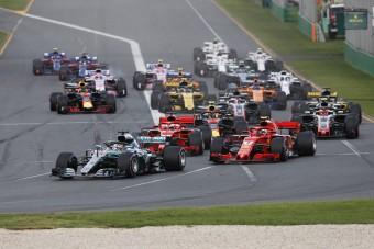Nézd meg az új F1-es sorozat trélerét!